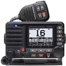 Standard Horizon STANDARD GX6500 RADIO VHF N2K/AIS TRANS.