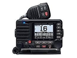 Standard Horizon STANDARD GX6000 RADIO VHF N2K/AIS+ BLACK