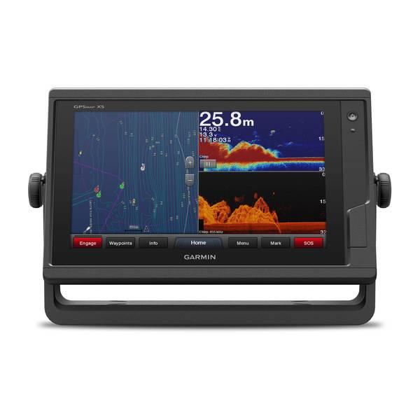 GARMIN GARMIN GPSMAP 922xs without transducer