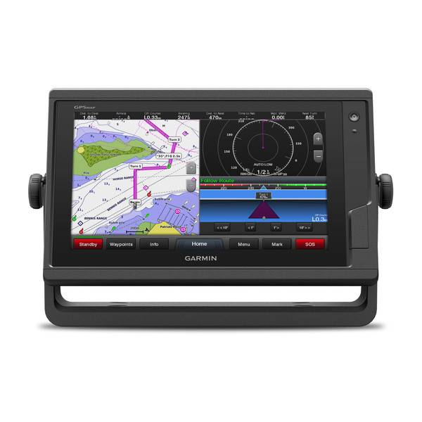 GARMIN GARMIN GPSMAP 942xs without transducer