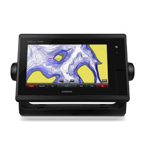 GARMIN GARMIN GPSMAP 7408 010-01305-00