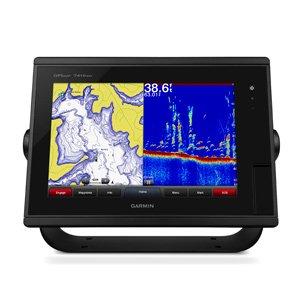 GARMIN GARMIN GPSMAP 7410xvs 010-01306-12