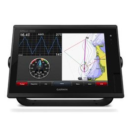 GARMIN GARMIN GPSMAP 7412 010-01307-00