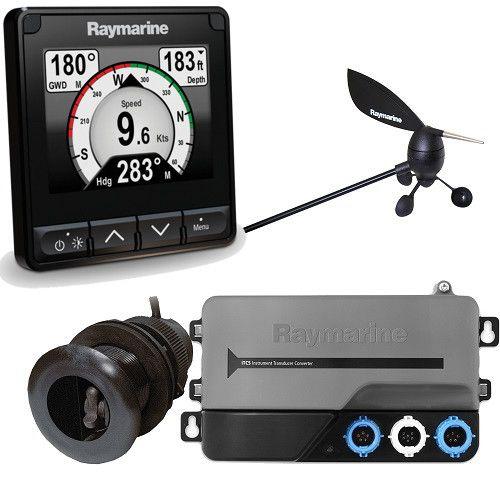 Raymarine Raymarine T70226 i70s Instrument pack