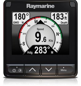 Raymarine RAYMARINE i70s MULTIFUNCTION COLOUR DISPLAY