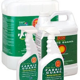 303 Products 303 HIGH TECH FABRIC GUARD 16OZ 30616