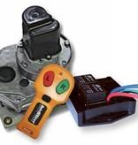 Canada Metals OCTOPUS TYPE R INTELLISTEER SYSTEM