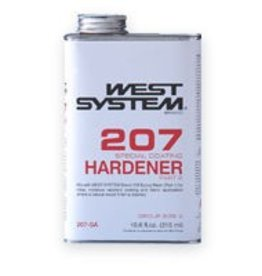 West System WEST SYSTEM HARDENER SPEC COATING .66PT 207SA