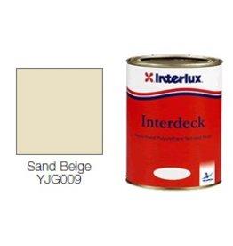 Interlux INTERLUX INTERDECK NON SKID BEIGE QT 090-1L