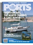 Ports Guides PORTS CRUISING GUIDE GEORGIAN BAY & NORTH CHANNEL PORTS-GB