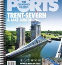 Ports Guides PORTS CRUISING GUIDE TRENT SEVERN WATERWAY PORTS-TS