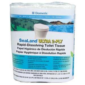 Sealand SEALAND TOILET TISSUE 2-PLY (4/PK) 441205
