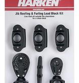 Harken HARKEN LEAD BLOCK KIT 7404