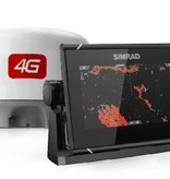 Simrad Simrad NSS7 EVO3,INSIGHT,4G RADAR BUNDLE NSS7 EVO3,INSIGHT,4G RADAR BUNDLE