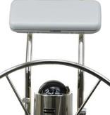 "Navpod InstrumentPod Un-Cut (usable face = 15.3""w x 5""h) (46cm W x 11.4cm H) for 9.5"" wide guard"