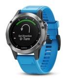 GARMIN GARMIN quatix 5, marine watch