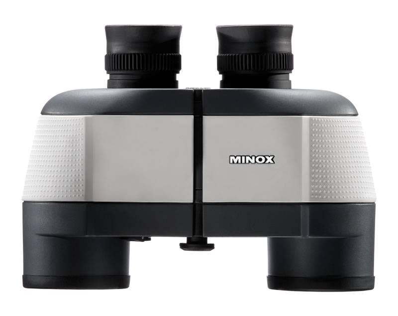MINOX MINOX BINOCULAR 7X50 White