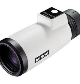 MINOX MINOX MONOCULAR 7X42 White
