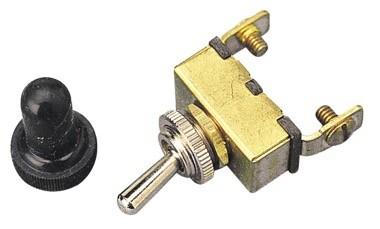 SEADOG SEADOG SWITCH TOGGLE 420465 BRASS