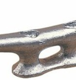 "SEADOG SEADOG CLEAT GALVANIZED 10"" 040110"