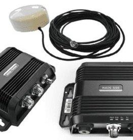 Simrad SIMRAD NAIS-500 + NSPL500 kit. Includes GPS500 antenna