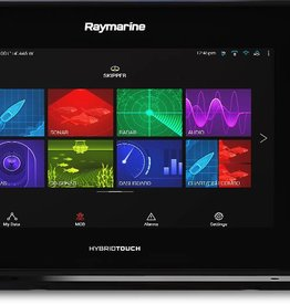 Raymarine AXIOM Pro 9 S  CHIRP and Nav+ US & Canada