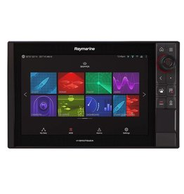 Raymarine AXIOM Pro 12 S  with CHIRP Sonar and Navionics+ US & Canada