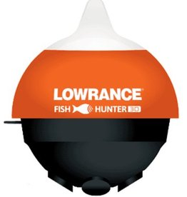 Lowrance LOWRANCE FishHunter 3D