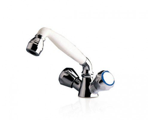 Barka Barka Single Hand Mixer w/Shower MD3111