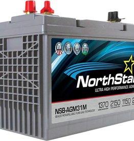 northstar Northstar AGM 31M