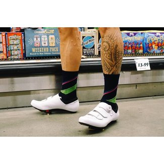 2017 Urban South pb Rouler Team Socks