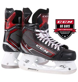 CCM HOCKEY CCM Jetspeed Xtra Pro Plus Junior - Exclusive