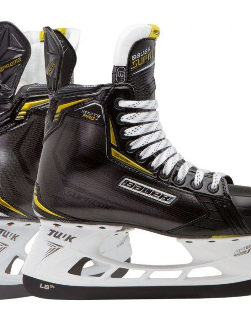 BAUER Bauer Supreme Ignite Pro Plus Senior Skate - Exclusive