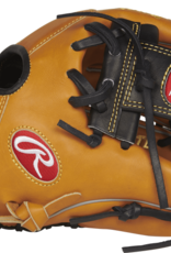 "RAWLINGS Rawlings Pro Preferred 11.5"" Infield Glove PROS204-2RTB"