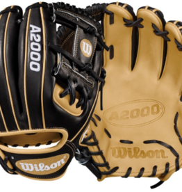 Wilson A2000 Glove