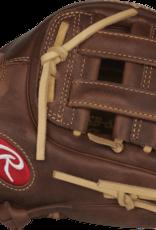 "RAWLINGS Rawlings Heart of the Hide 11.75"" Glove PRO315SB-6SL"