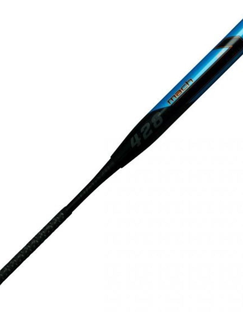 RAWLINGS Worth 2020 Mach 1 Cobra Jet 428 XL RELOAD USSSA Slowpitch Softball Bat WM20MU