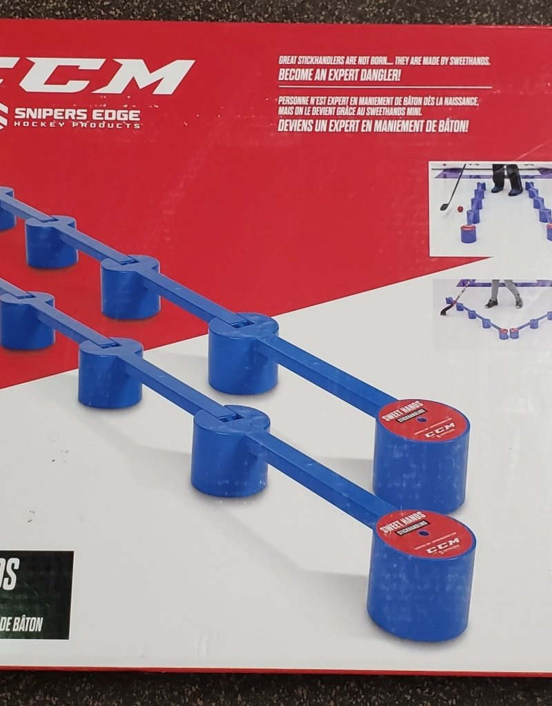 SNIPERS EDGE CCM SWEETHANDS