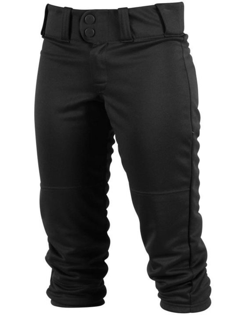 RAWLINGS RAWLINGS WB150 LOW-RISE BELTED PANT