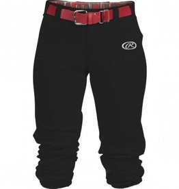 RAWLINGS RAWLINGS LOW-RISE PANT WLNCH