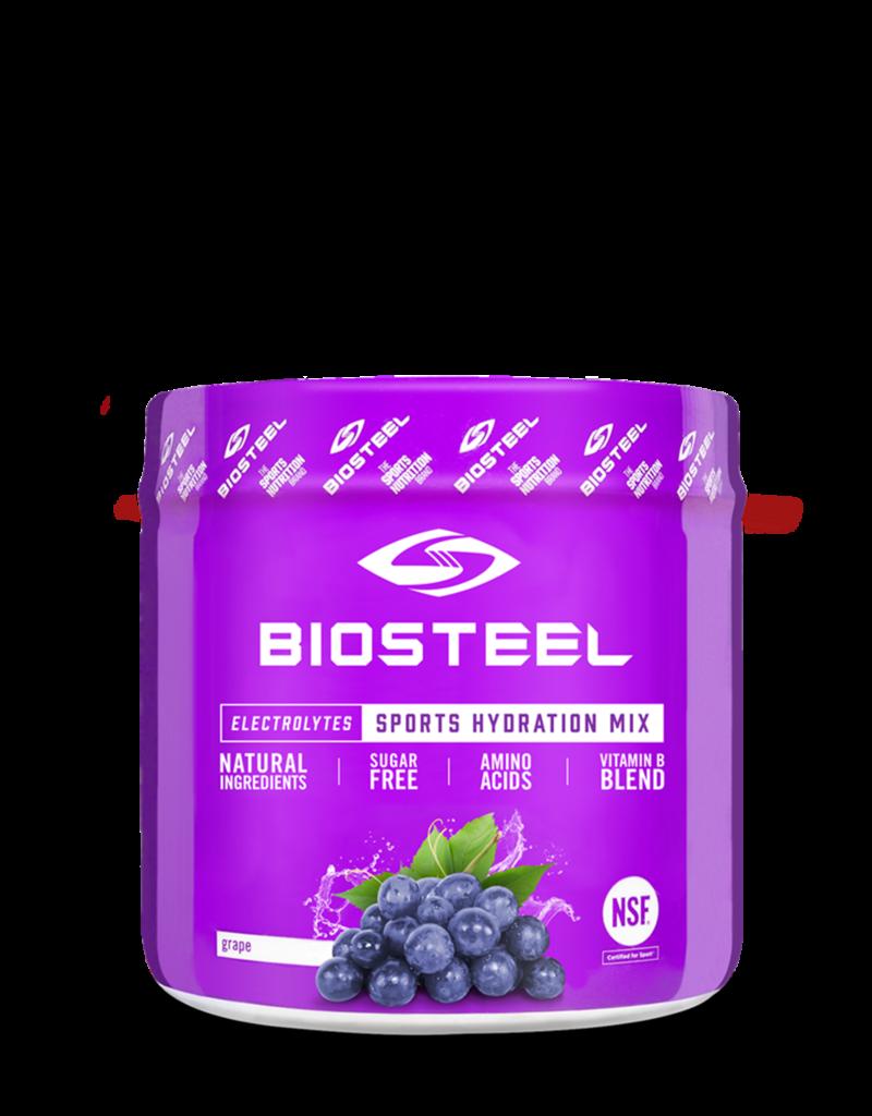 BIOSTEEL BIOSTEEL SPORTS HYDRATION MIX 140g