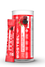 BIOSTEEL BIOSTEEL SPORTS HYDRATION MIX TUBE 12 COUNT