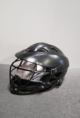 WARRIOR WARRIOR BURN JR HELMET BLACK