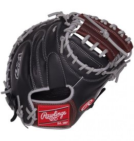 RAWLINGS R9 32.5 in Glove 32.5