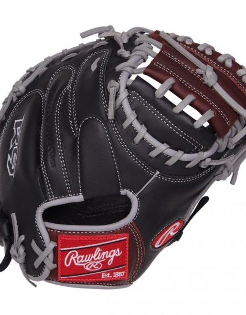 RAWLINGS R9 32.5 in Glove 32.5