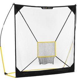 SKLZ QUICKSTER BASEBALL 7X7 HITTING NET