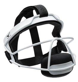 MIZUNO Mizuno Wire Fastpitch Softball Fielder's Mask MFF900Y