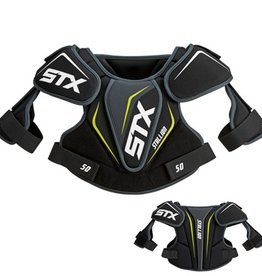 STX STALLION 50 SHOULDER PAD