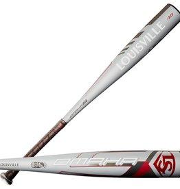 """LOUISVILLE Louisville Slugger Sl Omaha 5 20X 2 3/4"""" (-10) Baseball Bat"""