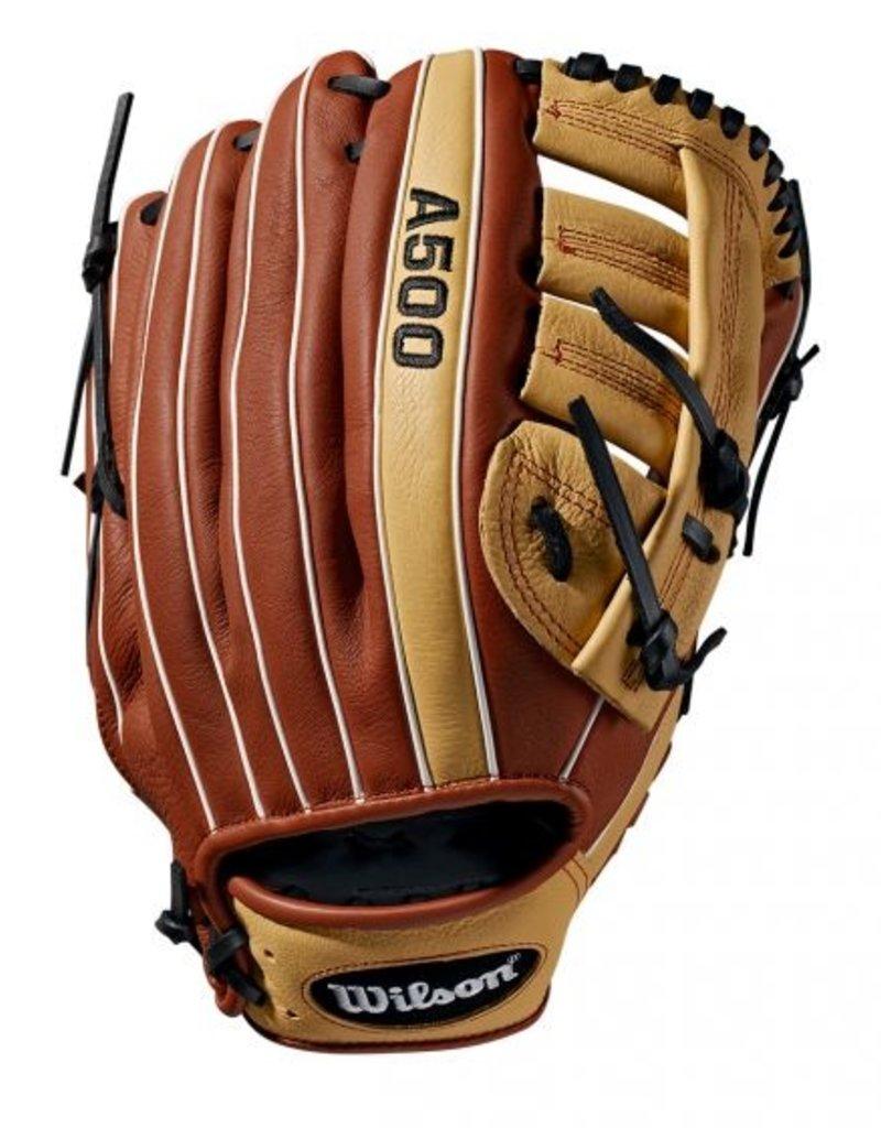 WILSON A500